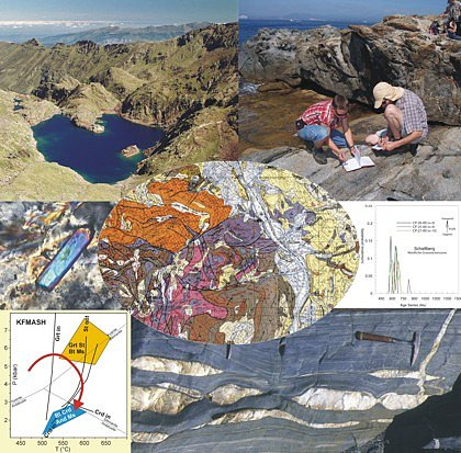 Aspects of General Geology